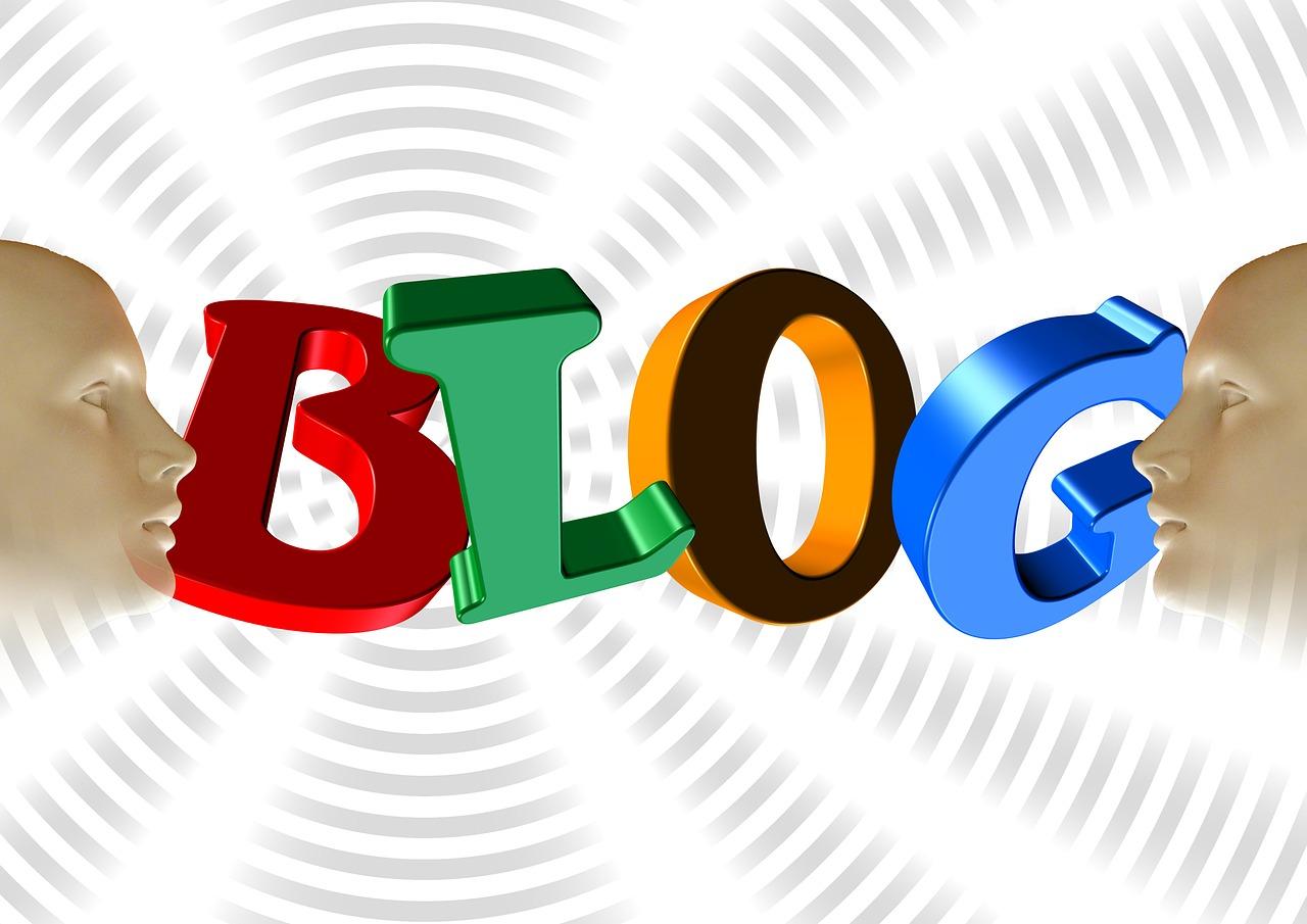 La blogosphère c'est… #Défi du mois de novembre jour 24.